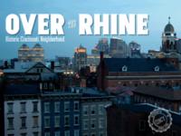 Over-the-Rhine, Cincinnati