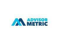 Advisor Metric Logo