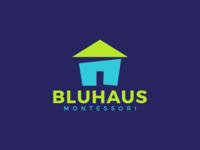 Bluhaus Logo