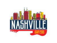 Nashville Advisor Summit 2019 Logo