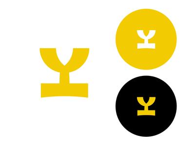 YK Personal Logo