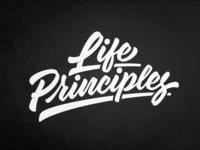 Life Principles