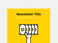 Input newsletter