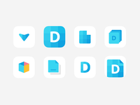 Driftt App Icon
