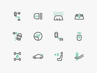 Instamotor Icons 2