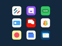 App Icons 2015