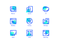 Icons w