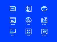 Icons b
