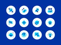 Icons c