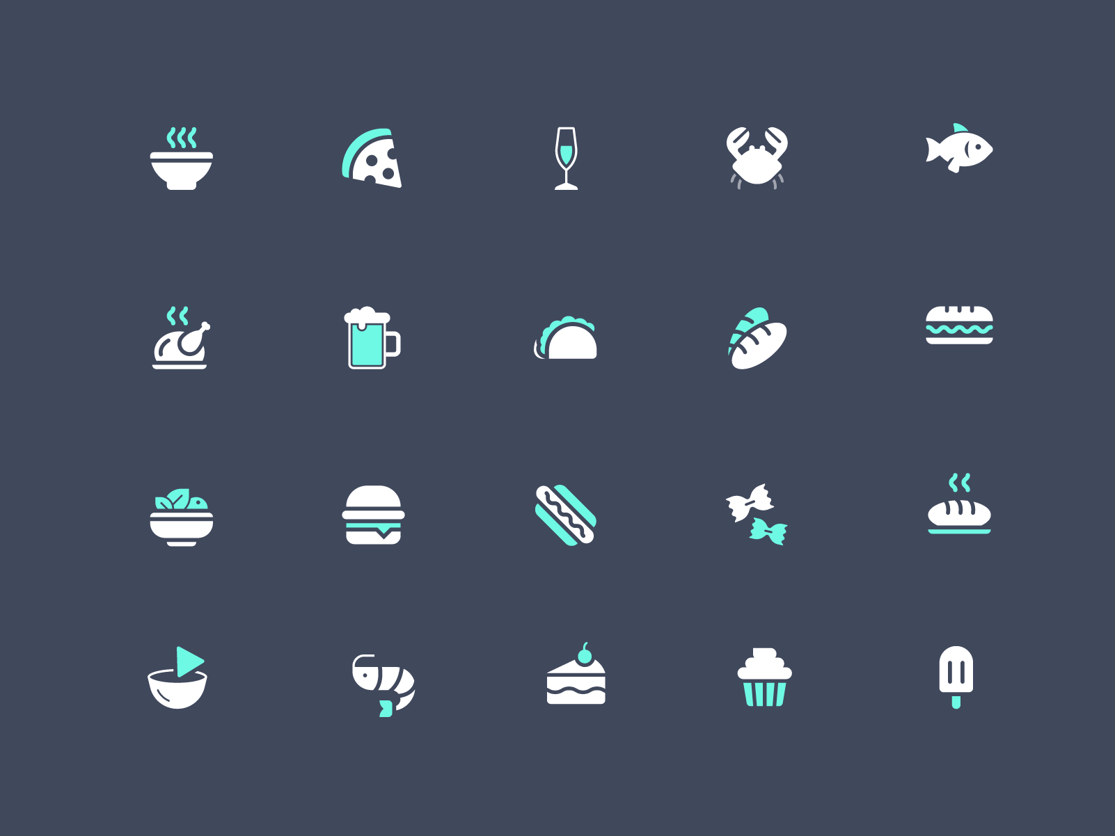 Point of putchase icons 2  2x
