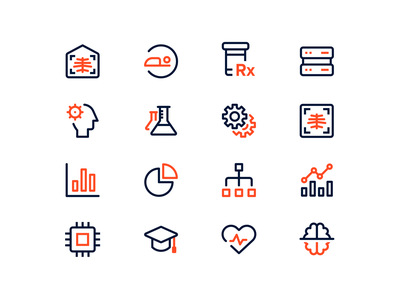 Dashboard Icons air x-ray ios icon set icons iconography icon designs icon designer dashboard ai