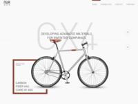 Vintage Bikes Concept