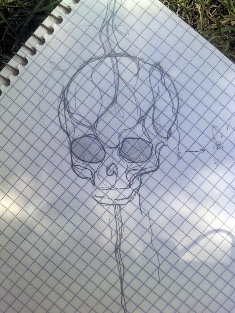 Skullvinerevisitedinitialsketch