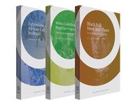 Diasporic Africa Press Book Design