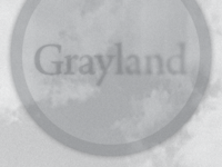 Grayland Book Cover