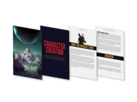 Hunt the Wicked RPG: Kickstarter