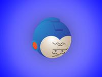 Delightful Megaman