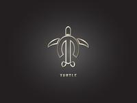 Turtle Logo Icon