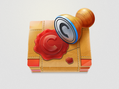 Icon for Watermark Sense App icon icons picture mac os app application