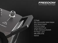 Freecdom - Info Sheet (back)