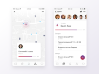 iOS App for Hotel