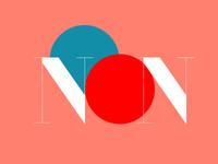 Noon branding
