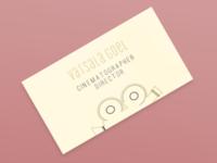 Vatsala Goel Business Card