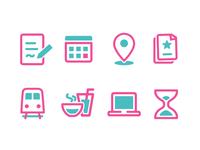 Workshop Icons