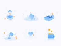 Icon-占位符