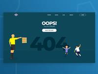 Offside 404