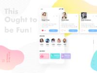 Friends App2