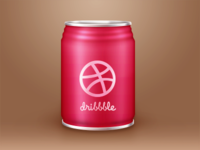 Dribbble Drinks