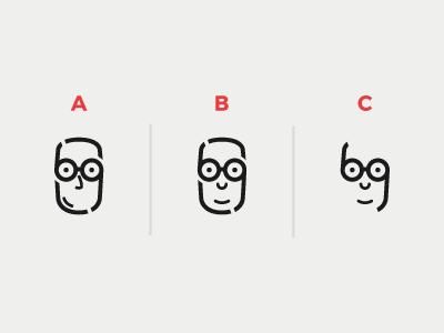 Dribbble logo design debut illustration logo