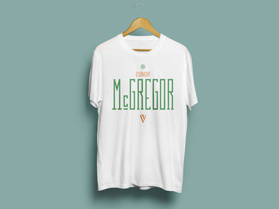 Conor McGregor T-Shirt Design t-shirt design conor mcgregor tee mma ufc estampa t-shirt conor