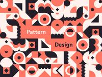Pattern Design simple colors minimalistic minimalist geometrical shapes shape geometric design patter