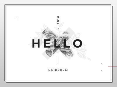 Hellu :) gotham hello debut new