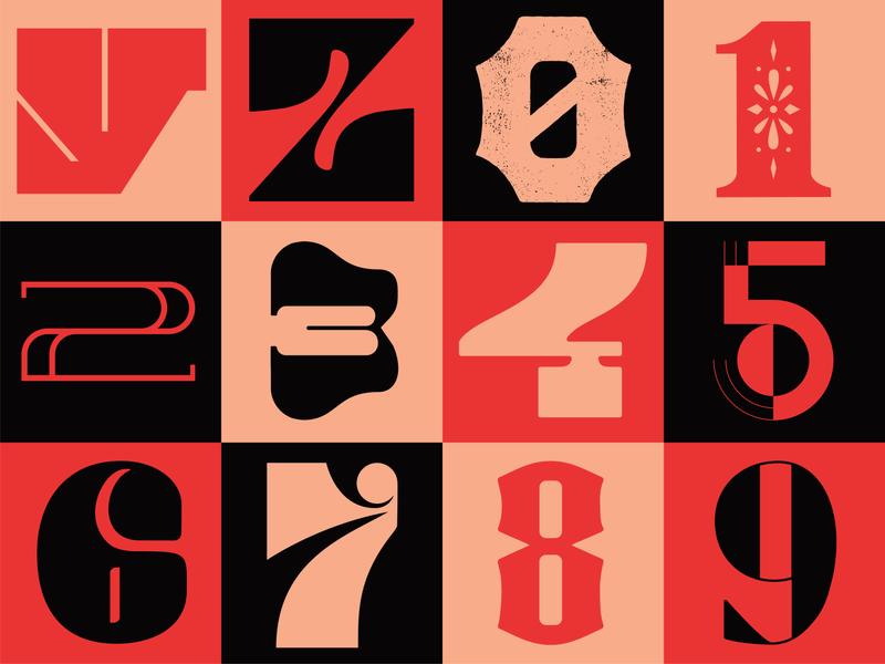 36 Days of Type: 2020 Summary