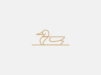 Mallard Pointe Mark & Logo community real estate logo homes real estate mallard custom type identity branding icon logo type typography color vector design