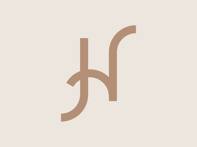 36 Days of Type: H 36 days of type h font design custom font custom type vector design type typography