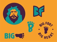 Bigfoot Branding