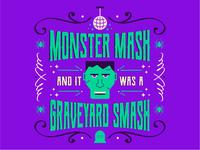 Halloween 2018: Monster Mash