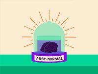 Halloween 2018: Abby Normal
