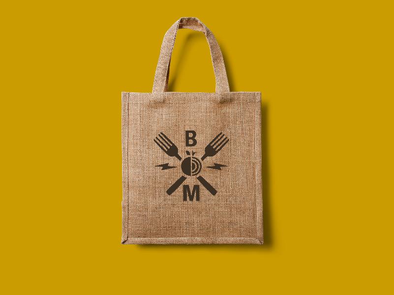 Become More Nutrition merch design merchandise identity typography sketch icon branding illustration vector color logo design