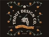 Trout Design Co. Summer Look