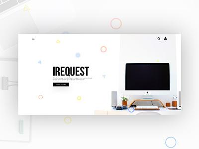 Landing page download sketch free landing page ux design webdesign website interface ui landing