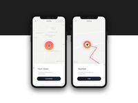 Headphone app