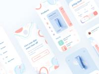 Cosmetics Mobile App - 3