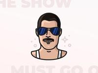 Freddie 💜