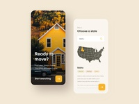 Home Search Mobile App
