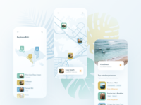 Bali Travel App
